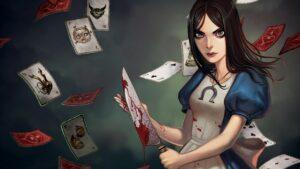 AmericanMcGee_Alice_videojuegos_libros