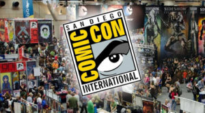 Comic-con-international