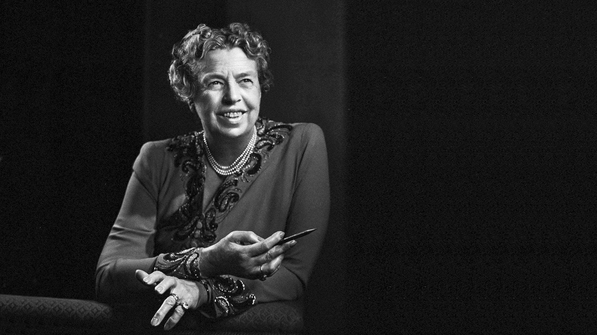 Eleanor Roosevelt 333