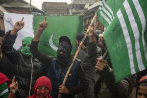 Pulitzers Kashmir