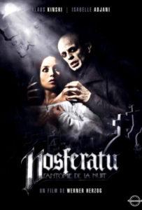 Nosfesratu - Herzog, Kinski, 1979 - portada