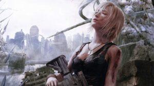 ParasiteEve_videojuegos_libros