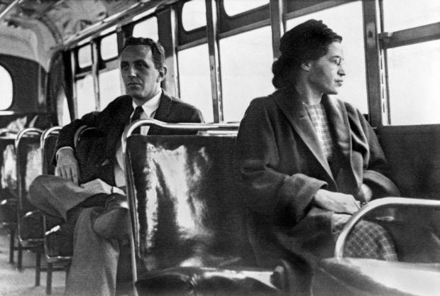 Rosa-Parks-autobus