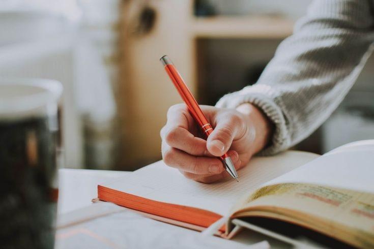 Superar el miedo a escribir