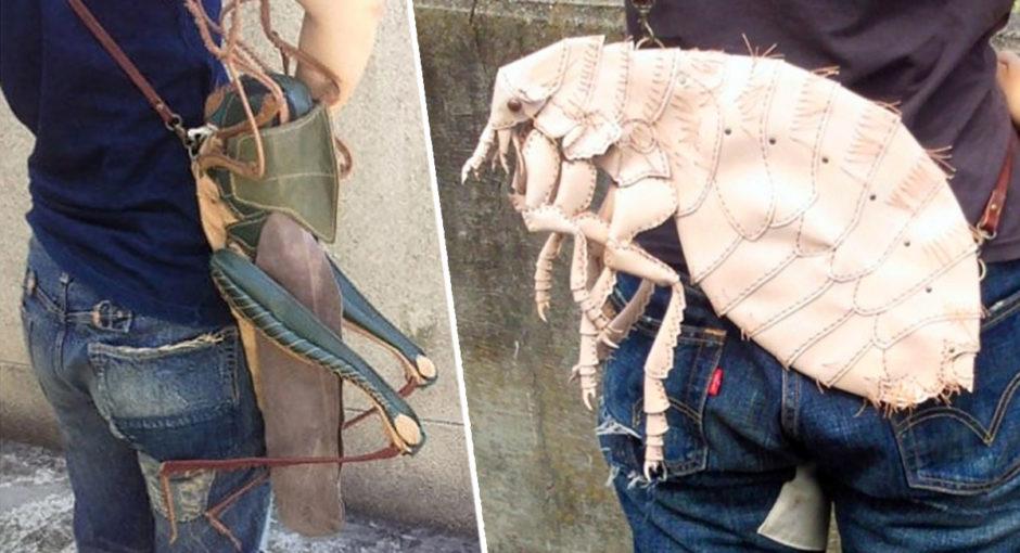 bolsos-y-accesorios-con-forma-de-insecto-de-amanojaku-to-hesomagari