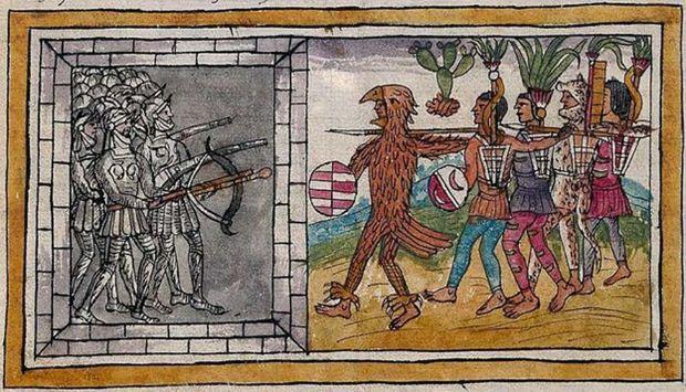 historia-de-las-Indias