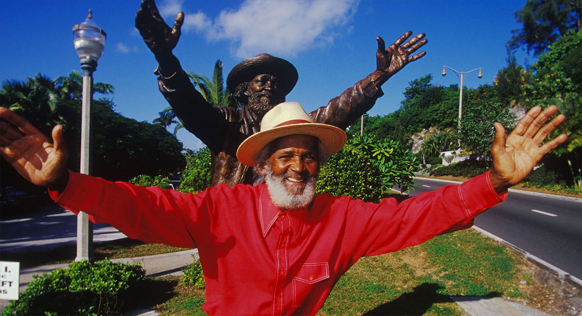 johnny-barnes-el-hombre-que-lleno-de-amor-a-bermudas