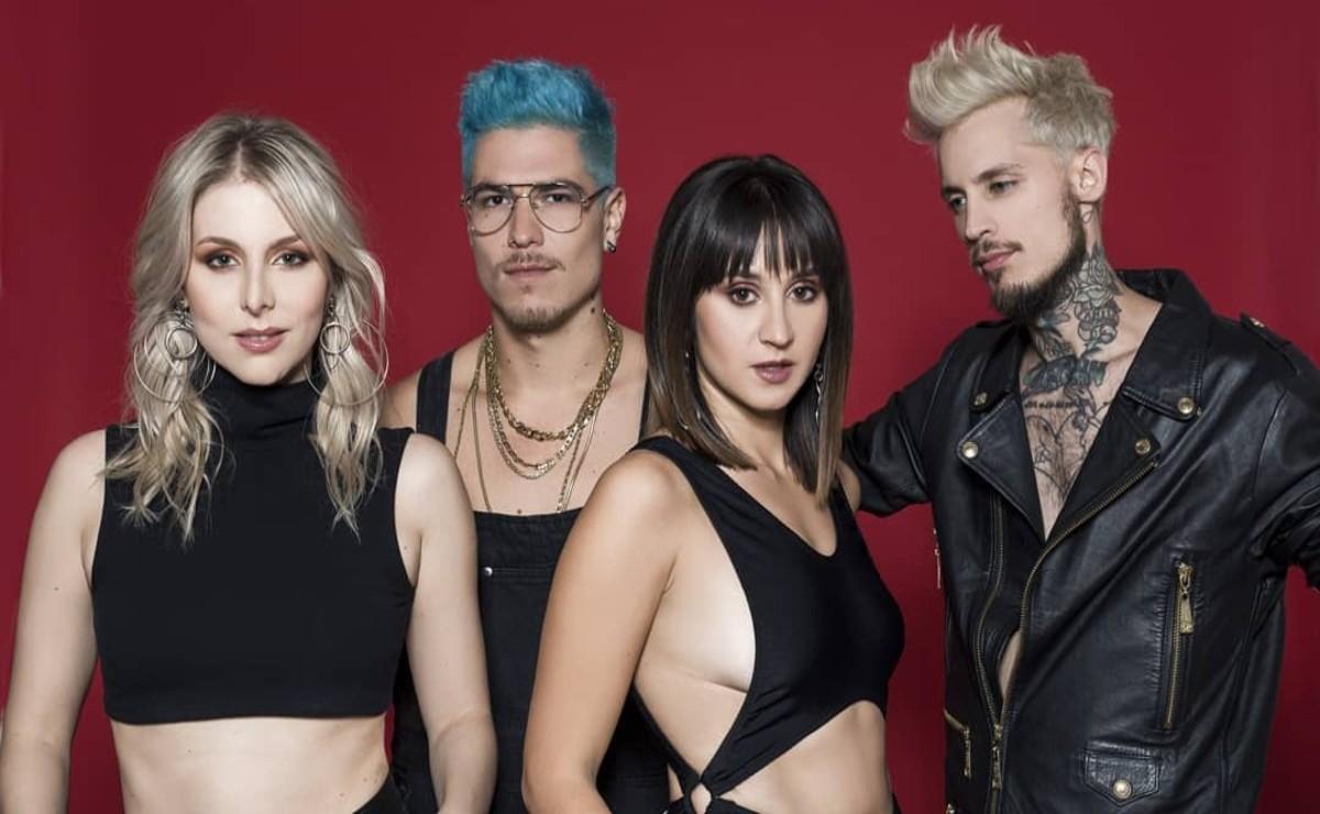 kubai banda chilena relanza album sin despertar