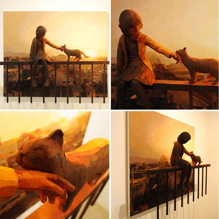 obras-que-combinan-la-escultura-y-pintura-de-shintaro-ohata-mobile