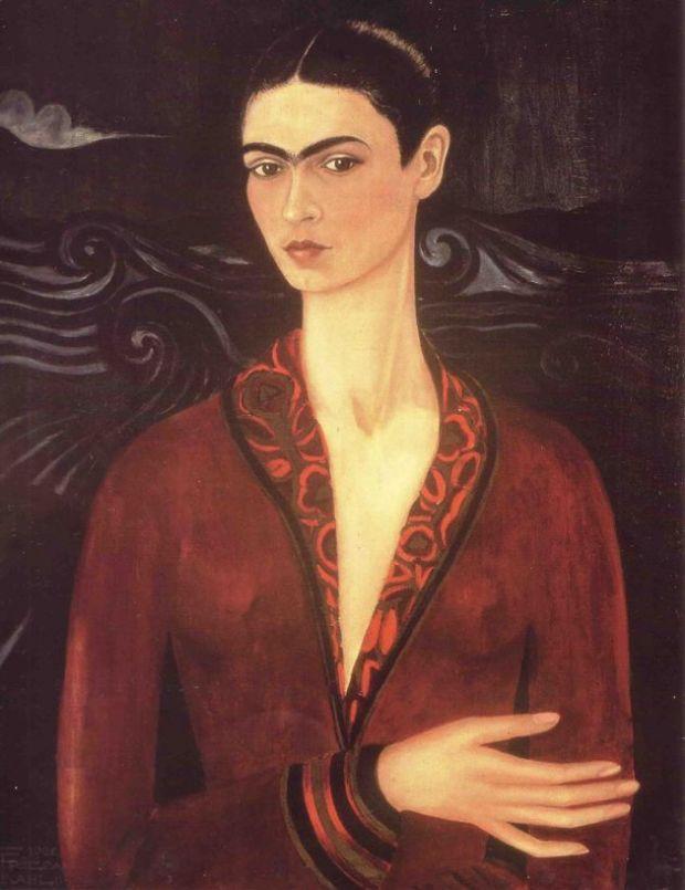 1926-autorretrato