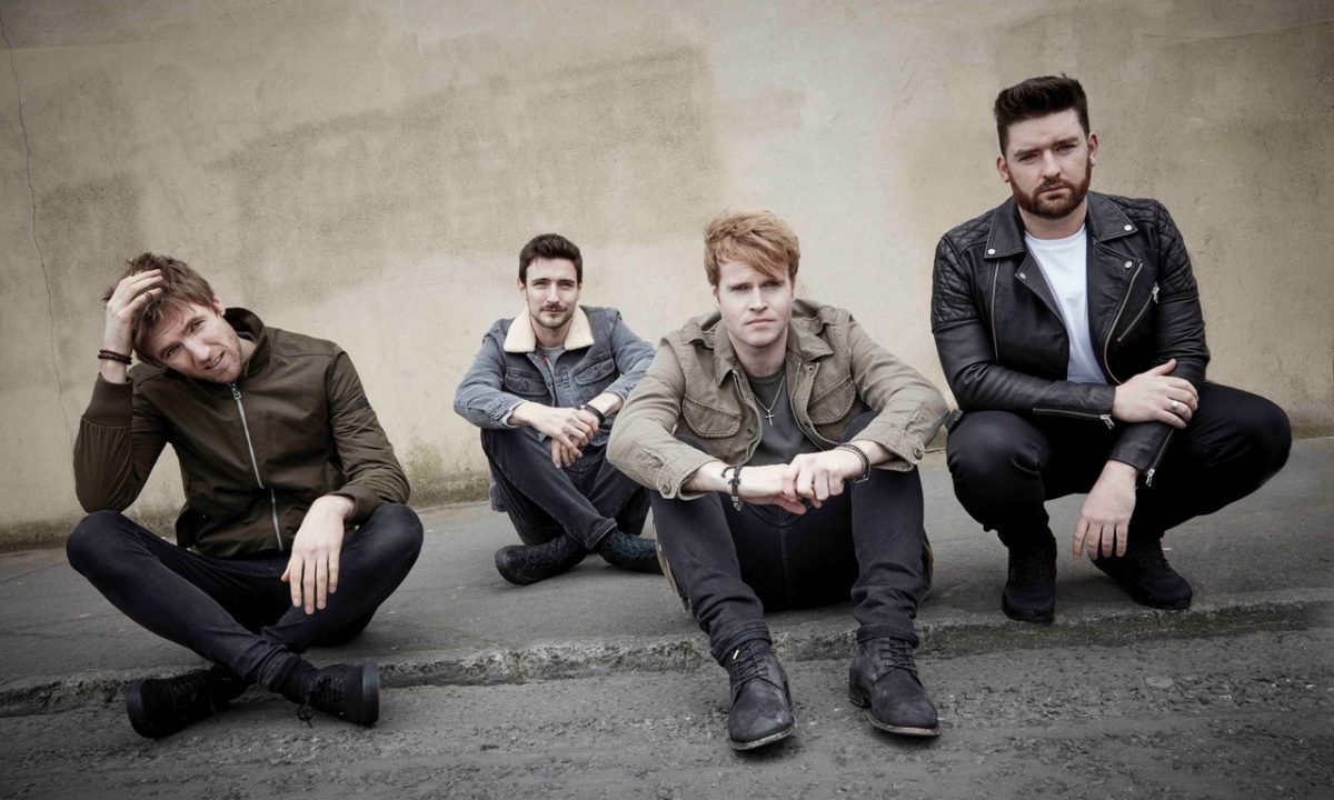 Kodaline by Laura Lewis 1 e1535455998688
