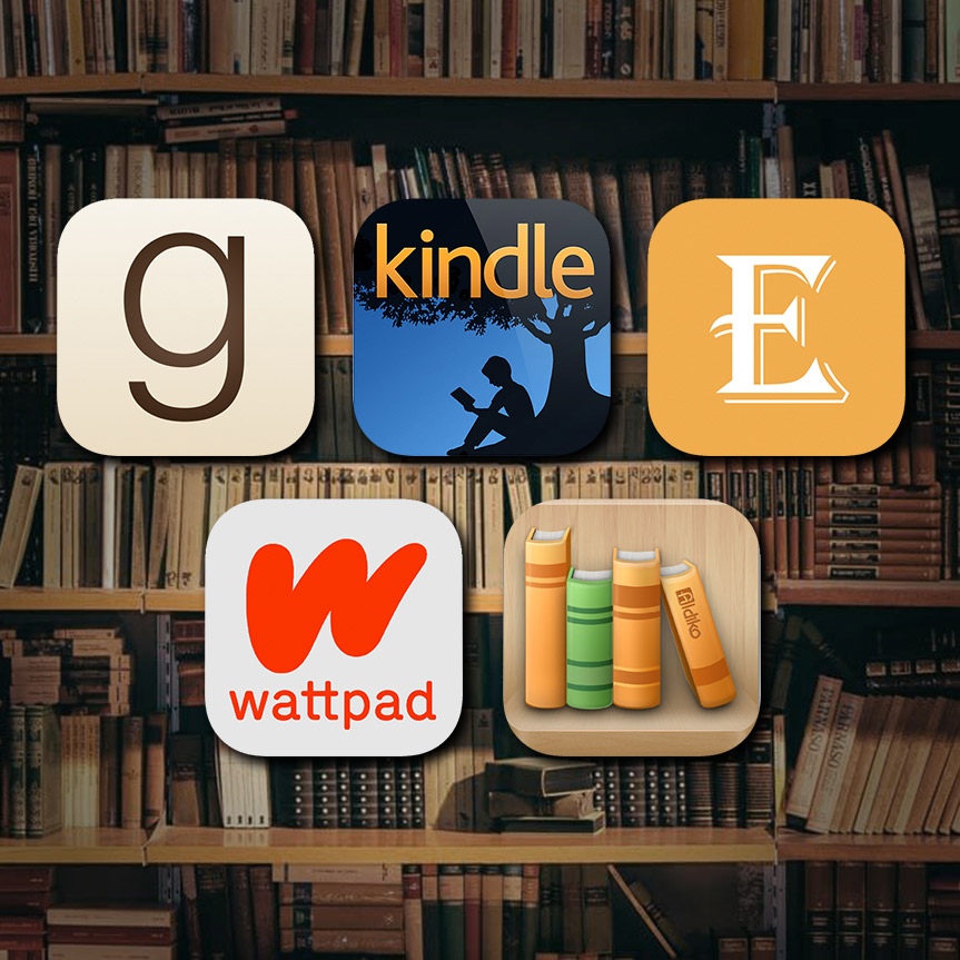 apps-imperdibles-para-lectores-mobile