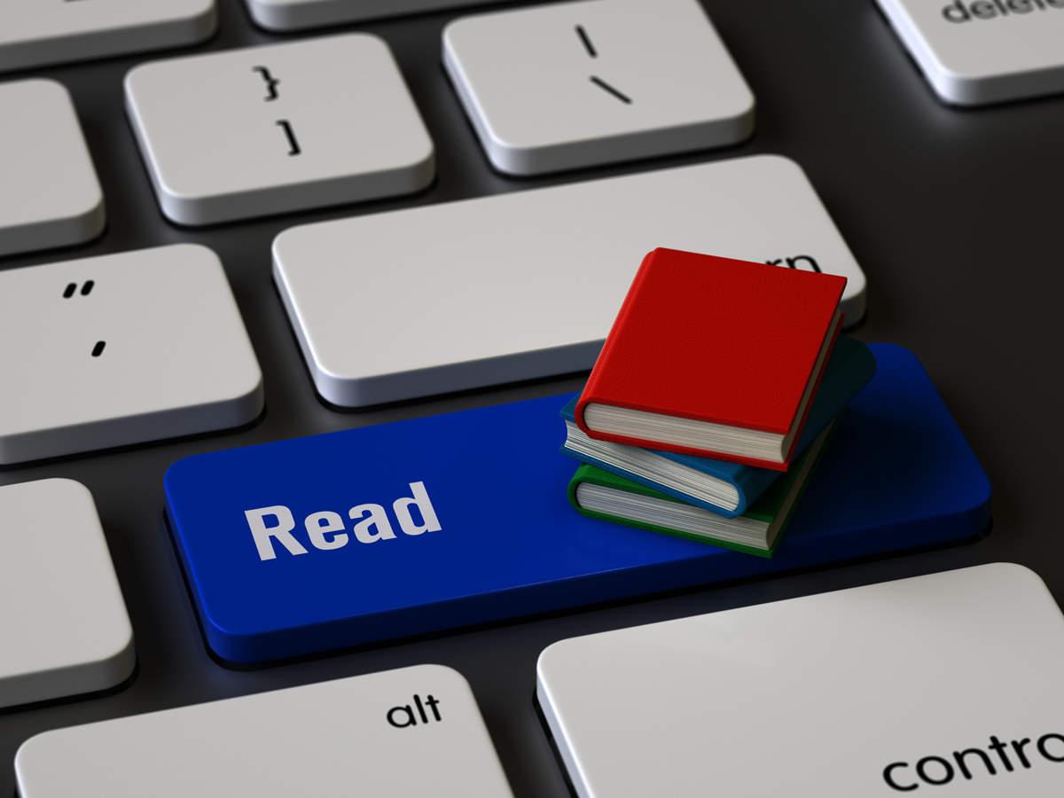 books online internet istock