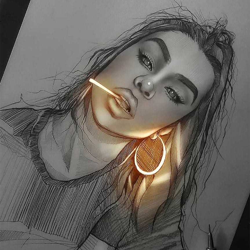 dibujos-iluminados-de-enrique-bernal-mobile