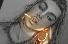dibujos-iluminados-de-enrique-bernal