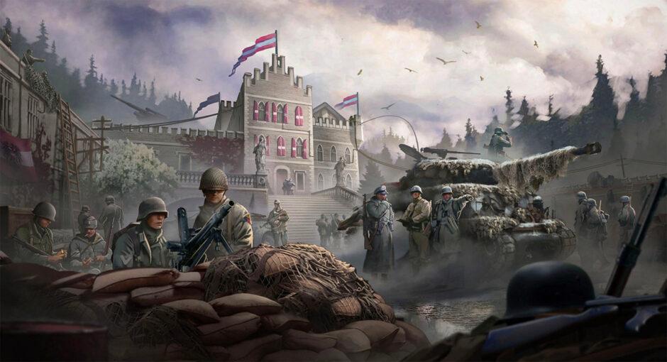soldados-alemanes-norteamericanos-2da-guerra-mundial