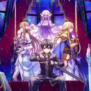sword-art-online-alicization-lycoris-videojuegos-anime