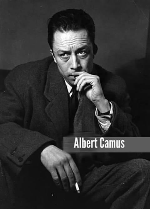 Camus (1942)