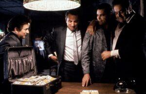 Goodfellas (1990) Martin Scorsese - El grupo reunido