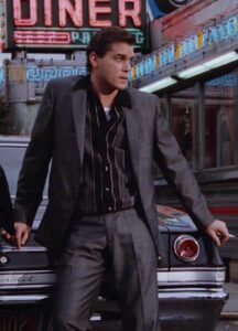 Goodfellas (1990) Martin Scorsese -Henrry Hill