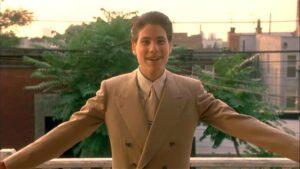 Goodfellas (1990) Martin Scorsese -Henrry Hill jóven