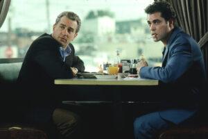 Goodfellas (1990) Martin Scorsese - Jimmy y Henrry