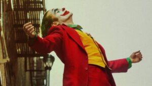 Joker (2019) - Todd Phillips, Joaquin Bailando