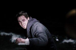 The Machinist (2004) - Christian Bale descubierto