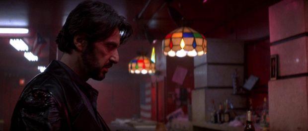 Carlito's Way - Al Pacino (1993) Brian de Palma. Solo en el bar II