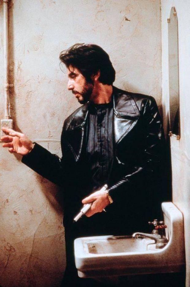 Carlito's Way - Al Pacino (1993) Brian de Palma