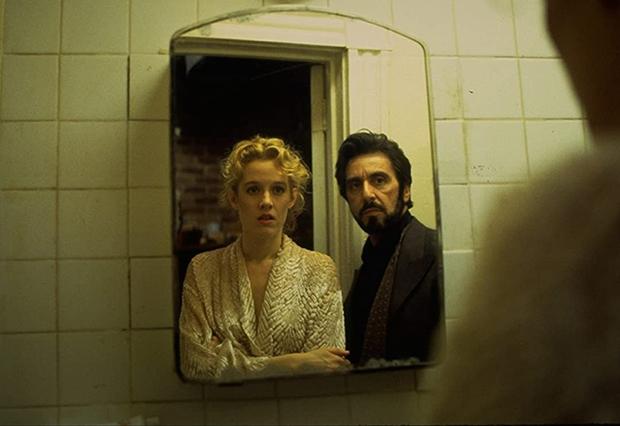Carlito's Way - Al Pacino (1993) Brian de Palma. Con Gail.