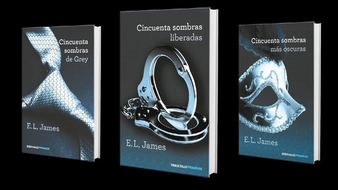 libros parecidos a 50 sombras de grey