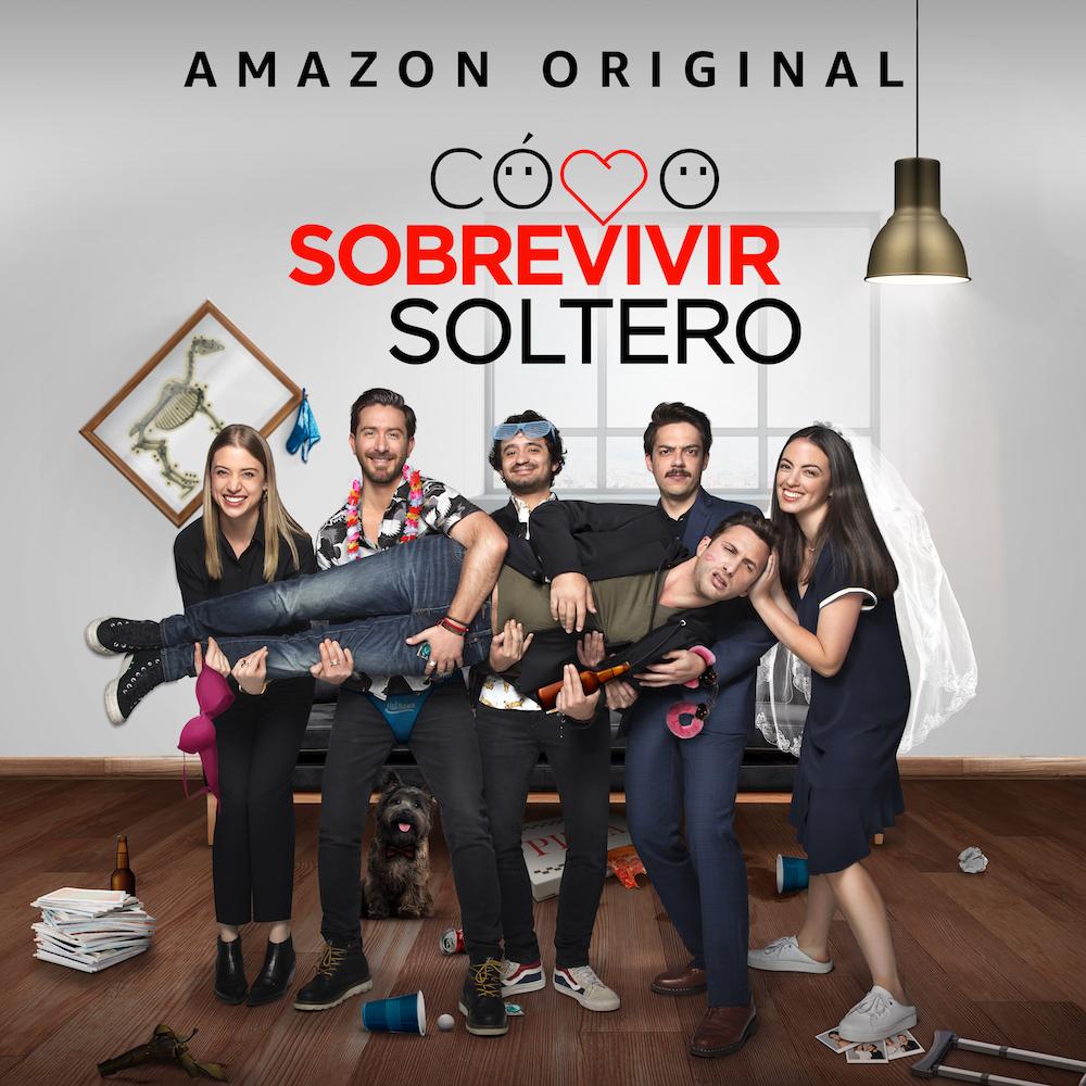COMO SOBREVIVIR SOLTERO 1
