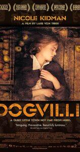 Dogville - Nicole Kidman (2003)