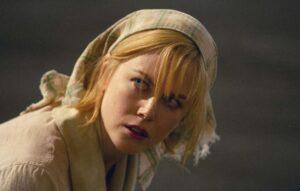 Dogville - Nicole Kidman (2003) mirada perrona