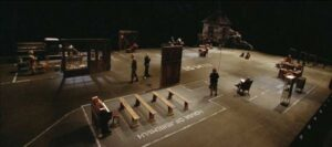 Dogville - Nicole Kidman (2003) sin muros