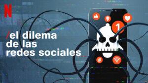 El dilema de las redes sociales - notificaciones
