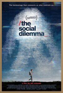 El dilema de las redes sociales - portada I