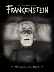 Frankenstein-by-Clay-Disarray