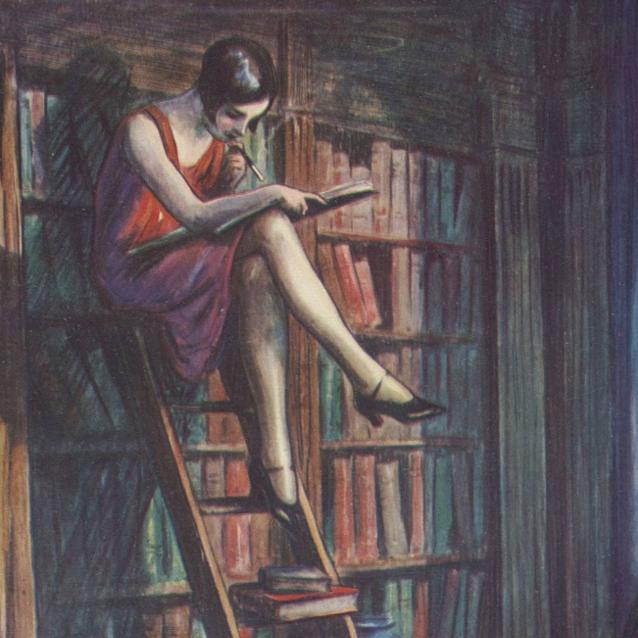 Sobre Libros y Lectura: Claves para todo buen lector.