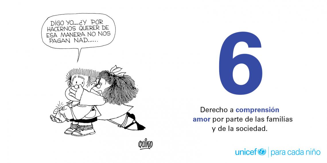 Mafalda UNICEF 6