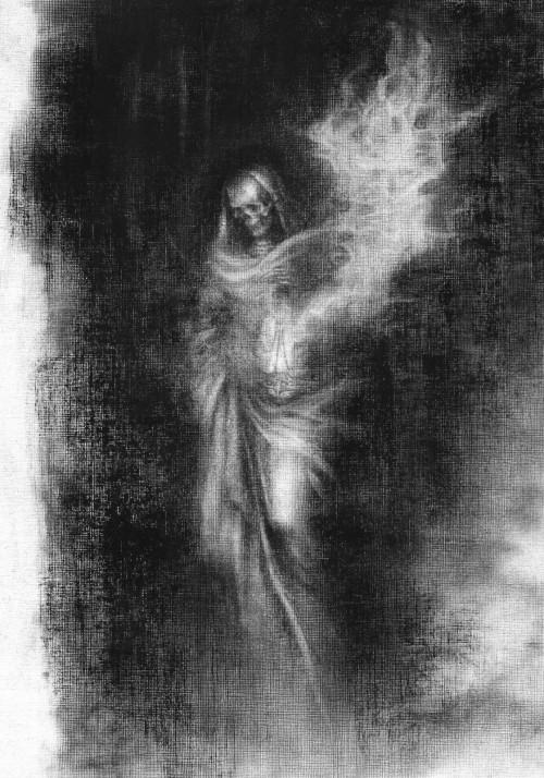 pensLa muerte es hacernos consientes de nuestra vida y con ello, de la de los otros.