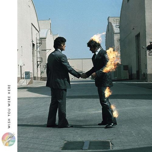 Pink Floyd: Wish You Were Here su Duelo y Melancolía, a 45 años de su lanzamiento