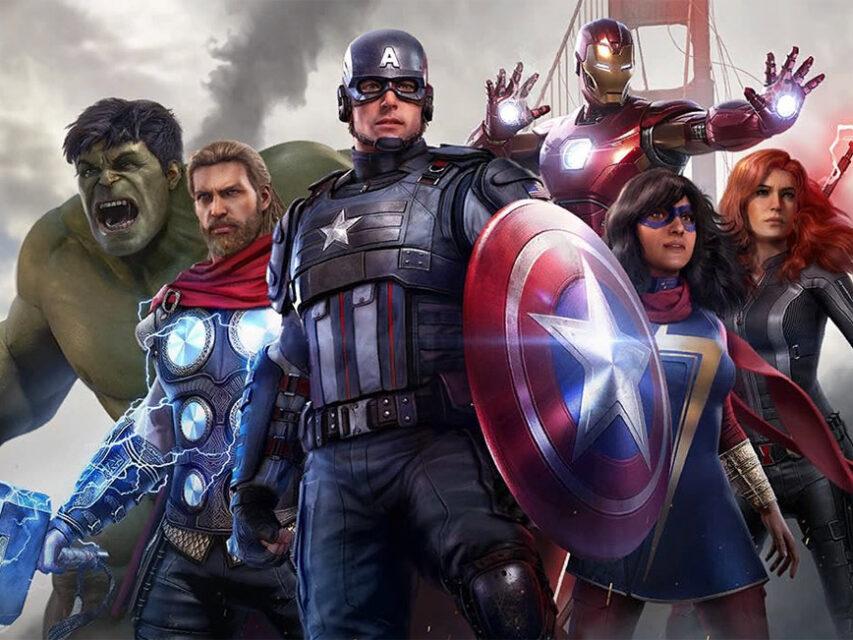 resena-marvels-avengers-videojuego-vengadores