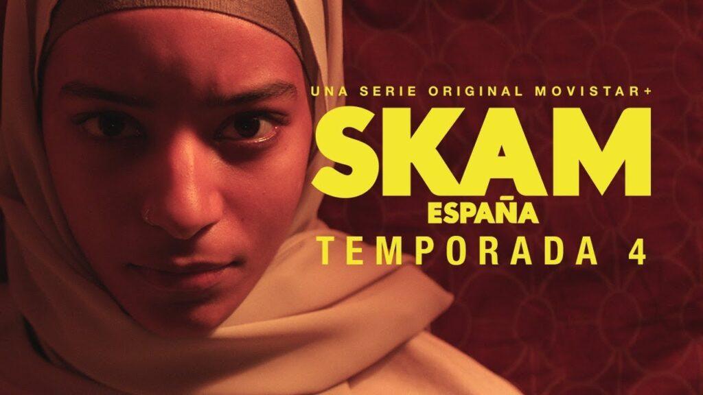 skam espana temporada 4