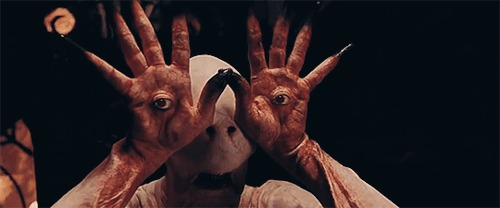 El Laberinto del Fauno by Guillermo del Toro 2006 4