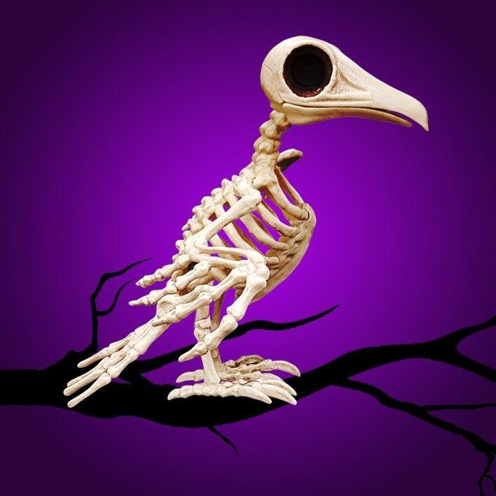 Especial del Terror Crea Cuervos Fin