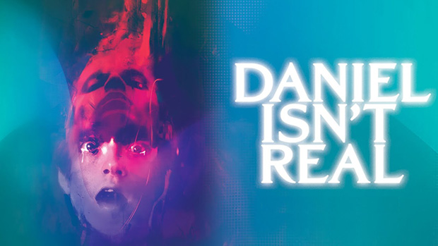 Especial del Terror Daniel Isnt Real