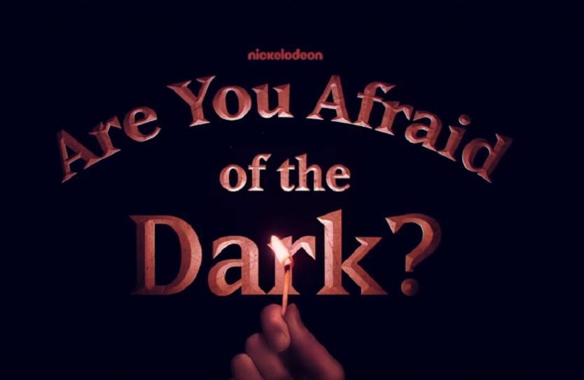 Especial del Terror Le temes a la oscuridad