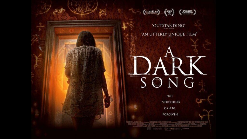 Especial del Terror Noches de Miedo Amazon A Dark Song